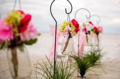 Beach Wedding in Perdido Key Florida